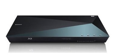 Sony BDP-S5100 3D Blu-ray Player