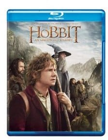 The Hobbit_ An Unexpected Journey (Blu-ray_DVD