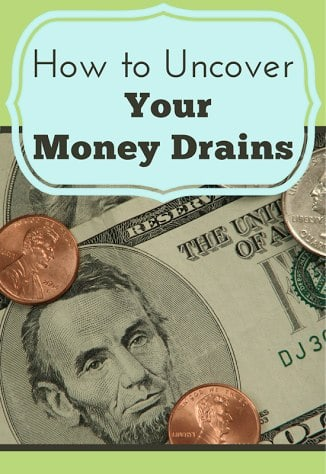 How to Uncover Financial Drains