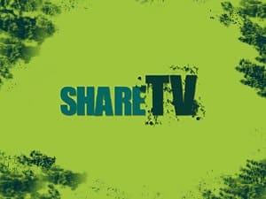 ShareTV - Watch TV for Free Online