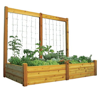 Gronomics Raised Garden Bed
