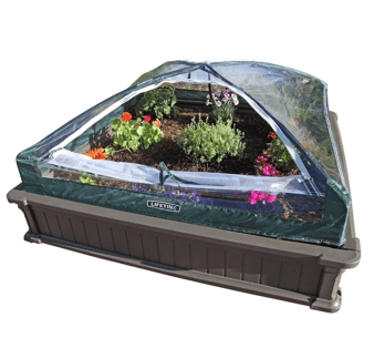 Lifetime Raised Garden Bed Kit