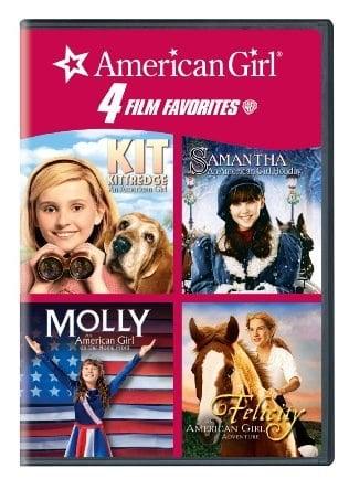 American Girl DVD Sale
