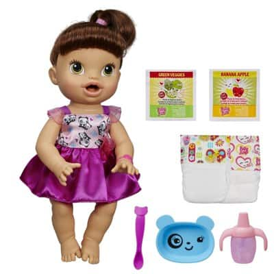 Baby Alive My Baby All Gone Doll Sale