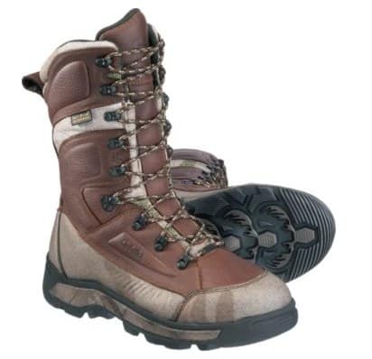 Cabela_s Mid-Season Hunting Boots