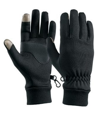Cabela_s Youth Windforce Touch Gloves