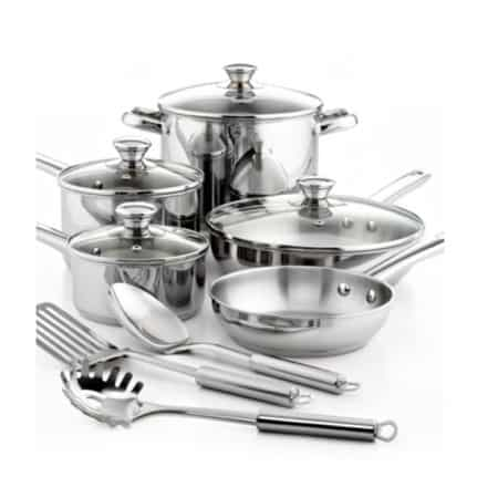 Cookware Set Sale