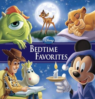 Disney Bedtime Favorites Special Edition Storybook Collection