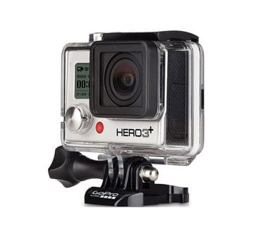 GoPro HERO3+ Sale