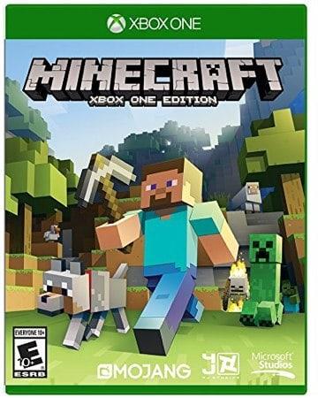 Minecraft Video Game Sale