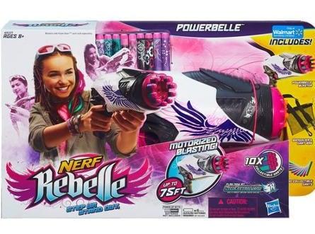 Nerf Rebelle Powerbelle Blaster