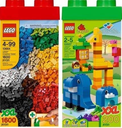 LEGO and LEGO DUPLO Sale