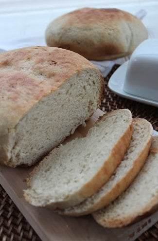 How to Make Bread in a Crockpot
