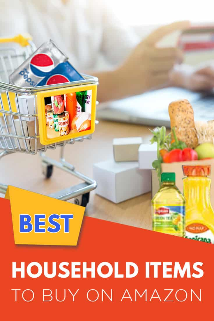 Best Household Things to Buy on Amazon (that are actually useful!)