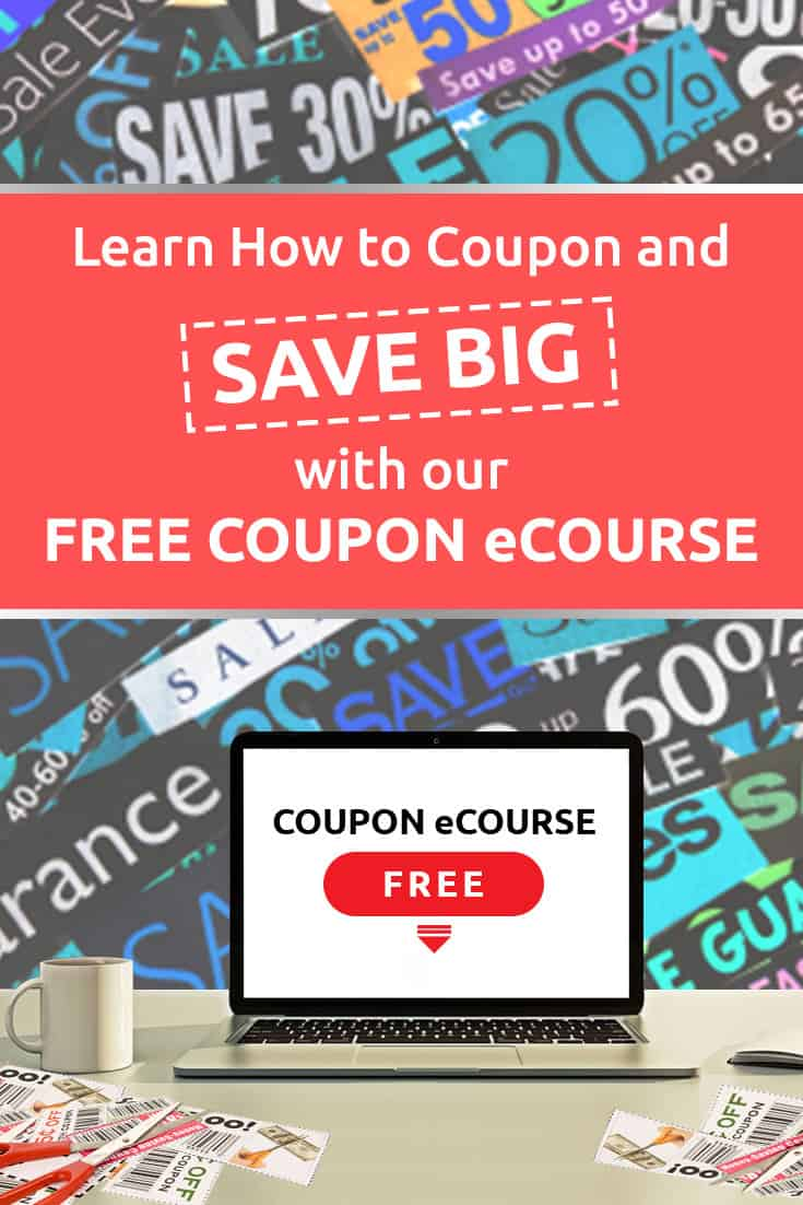 Learn How to Coupon with this Free Coupon Course! via @AndreaDeckard