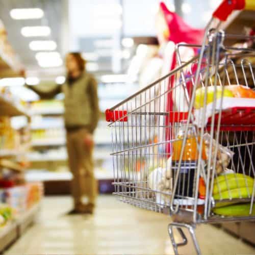 What is a shipt shopper