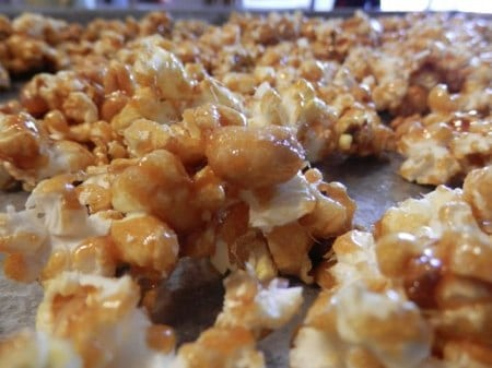 Copycat Cracker Jack Recipe