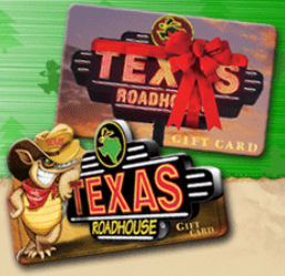 texas roadhouse gift card discount limited time 2 free entrees wyb 100 texas roadhouse 7647